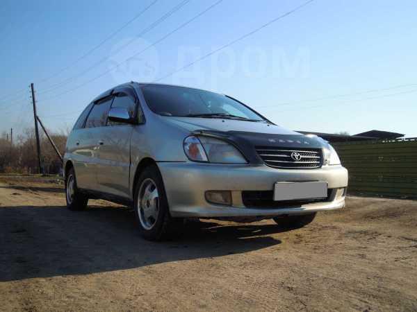 Toyota Nadia, 1999 год, 195 000 руб.