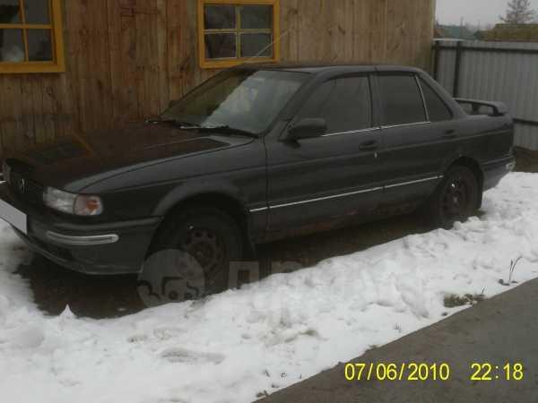 Nissan Sunny, 1992 год, 35 000 руб.