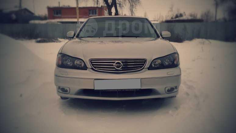 Nissan Maxima, 2002 год, 320 000 руб.