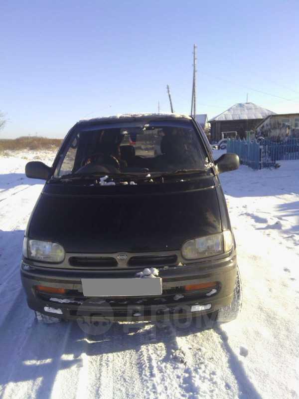 Nissan Serena, 1994 год, 138 000 руб.