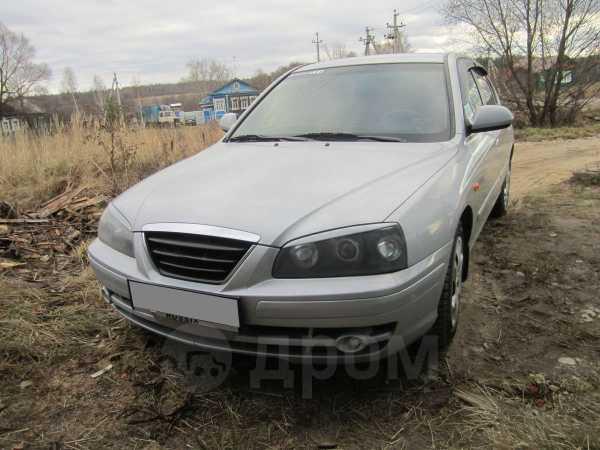 Hyundai Elantra, 2004 год, 260 000 руб.