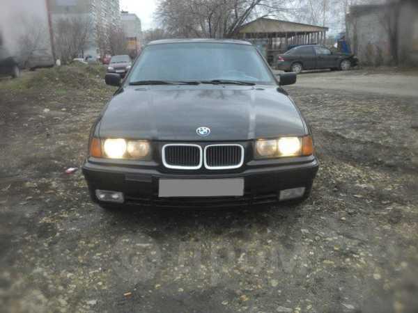 BMW 3-Series, 1993 год, 139 000 руб.