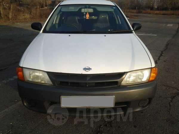 Nissan AD, 2000 год, 153 000 руб.