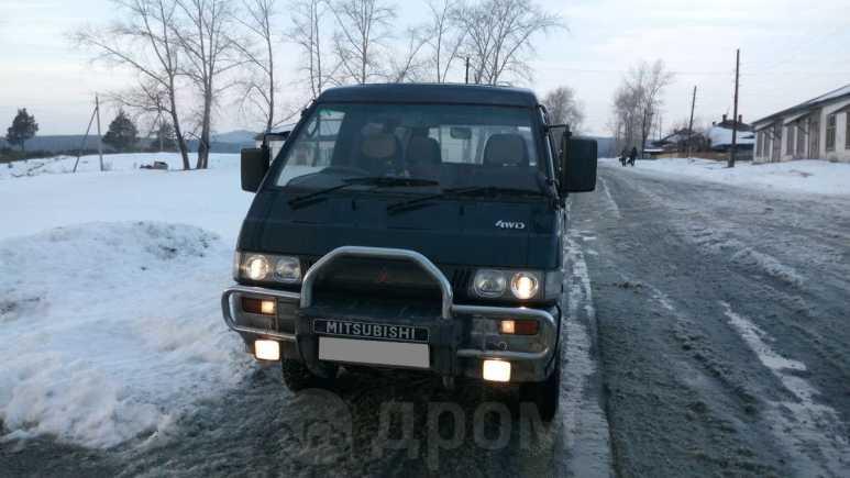Mitsubishi Delica, 1992 год, 179 990 руб.