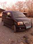 Suzuki Solio, 2001 год, 180 000 руб.