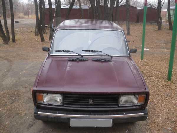 Лада 2105, 2006 год, 78 000 руб.