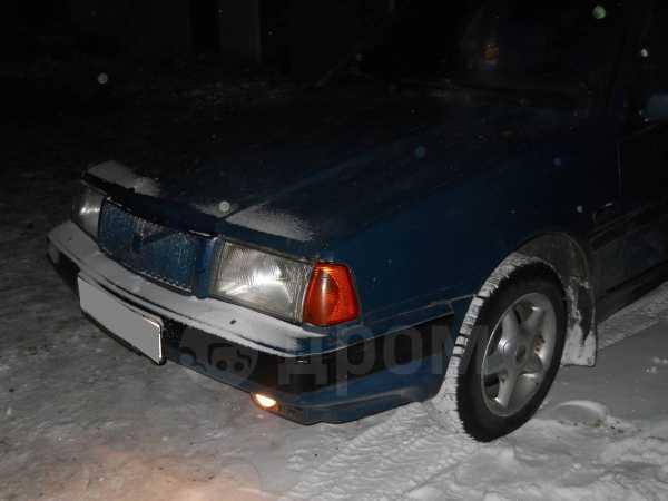Volvo 440, 1993 год, 80 000 руб.