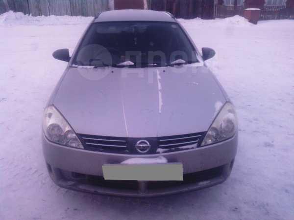 Nissan Wingroad, 2003 год, 155 000 руб.