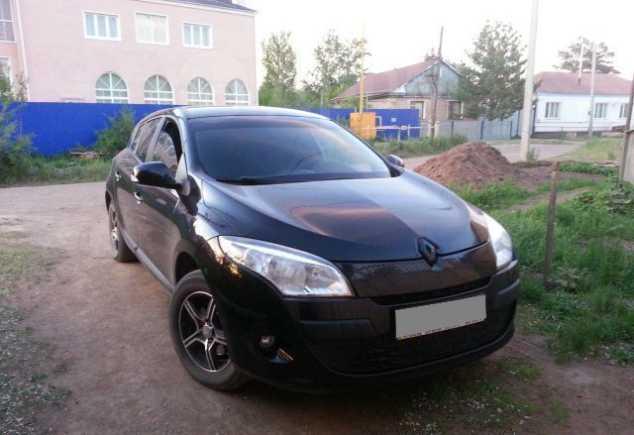 Renault Megane, 2011 год, 450 000 руб.