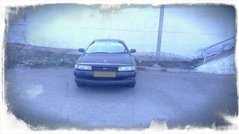 Toyota Carina ED, 1990 год, 85 000 руб.