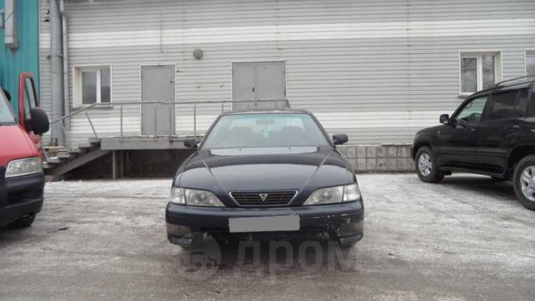 Toyota Vista, 1995 год, 115 000 руб.