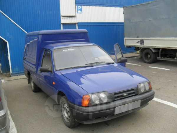 ИЖ 2717, 2001 год, 75 000 руб.