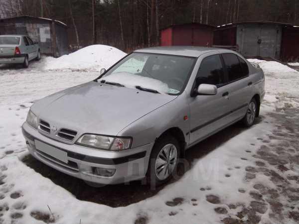 Nissan Primera, 1996 год, 100 000 руб.