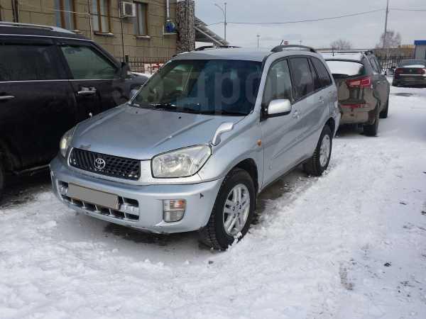 Toyota RAV4, 2000 год, 340 000 руб.