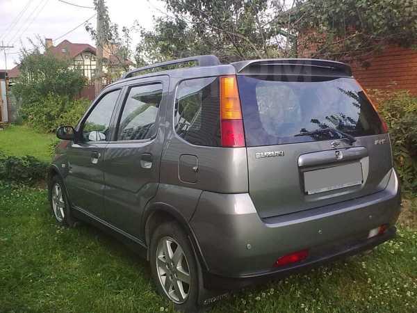 Suzuki Ignis, 2005 год, 260 000 руб.