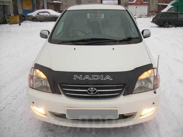 Toyota Nadia, 1999 год, 255 000 руб.