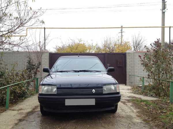 Renault 21, 1986 год, 100 000 руб.