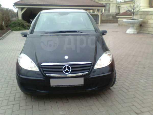 Mercedes-Benz A-Class, 2007 год, 390 000 руб.