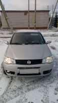 Fiat Albea, 2008 год, 210 000 руб.