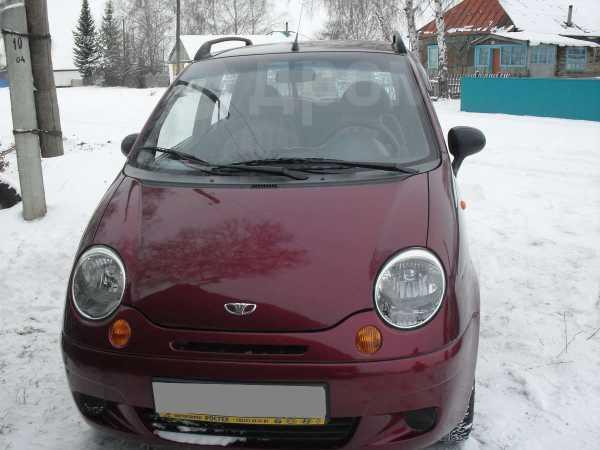Daewoo Matiz, 2008 год, 240 000 руб.
