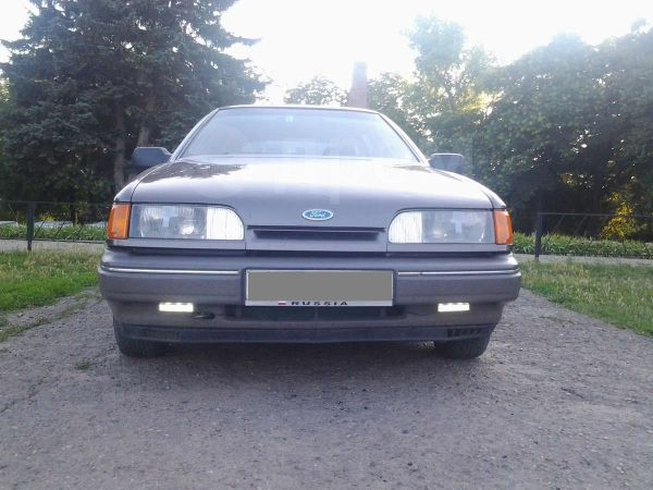 Ford Scorpio, 1986 год, 60 000 руб.