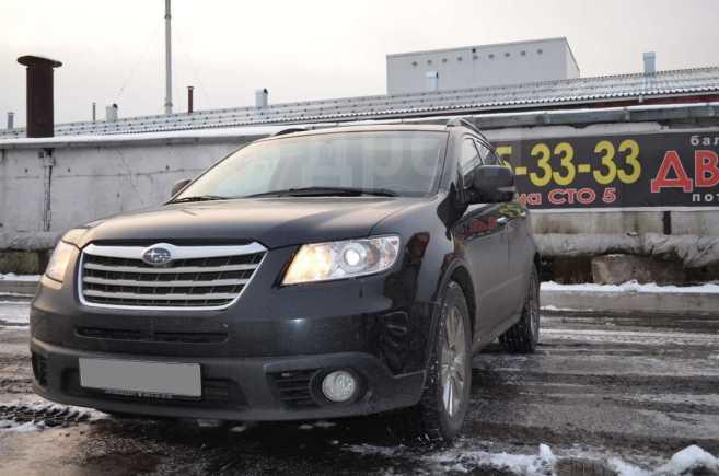 Subaru Tribeca, 2008 год, 890 000 руб.
