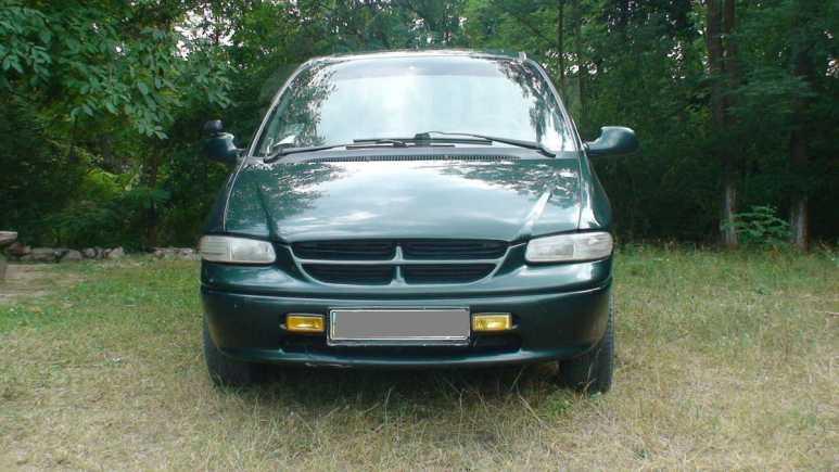 Dodge Caravan, 2000 год, 322 817 руб.