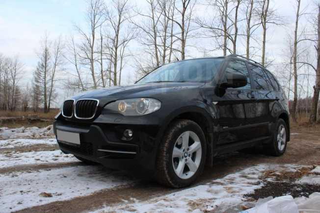 BMW X5, 2008 год, 1 340 000 руб.
