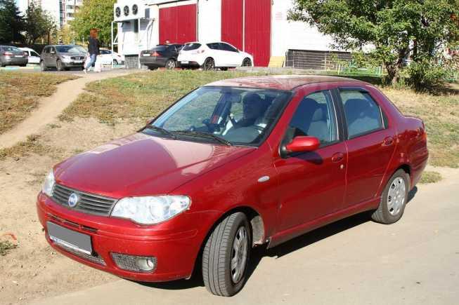 Fiat Albea, 2006 год, 250 000 руб.