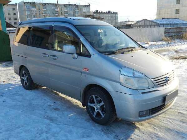 Nissan Serena, 2002 год, 450 000 руб.