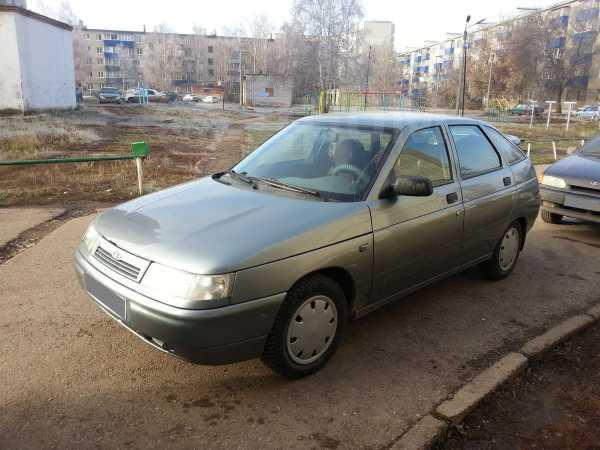 Лада 2112, 2007 год, 170 000 руб.