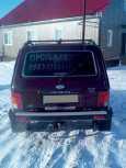 Лада 4x4 2121 Нива, 2011 год, 266 000 руб.