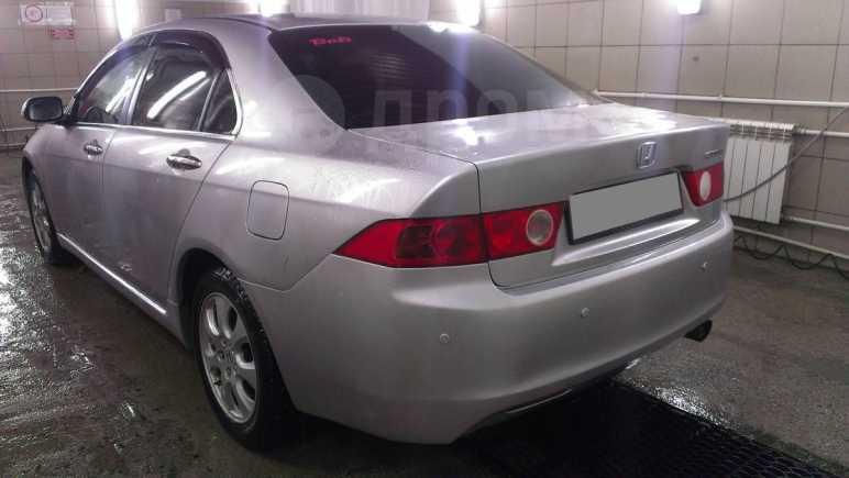 Honda Accord, 2004 год, 355 000 руб.