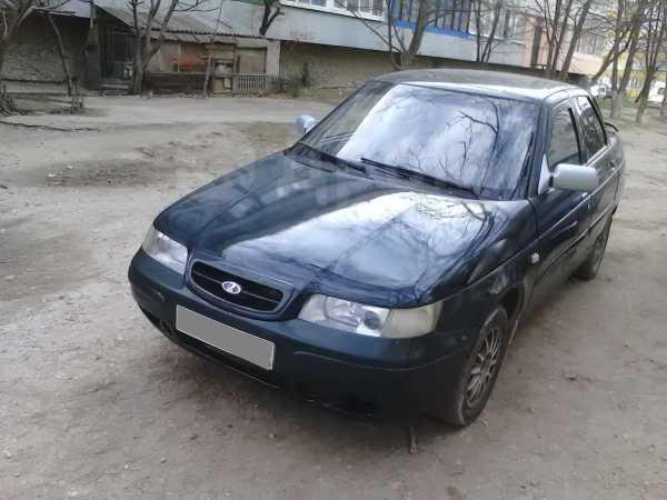 Лада 2110, 2003 год, 120 000 руб.