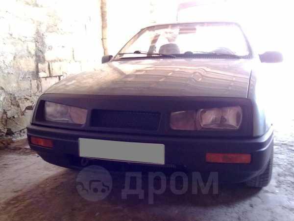 Ford Sierra, 1985 год, 70 433 руб.