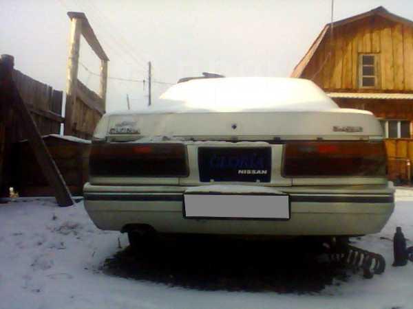 Nissan Gloria, 1987 год, 45 000 руб.