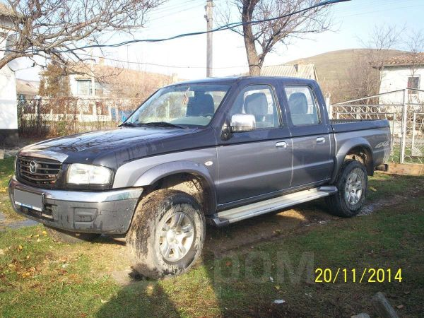Mazda BT-50, 2006 год, 400 000 руб.