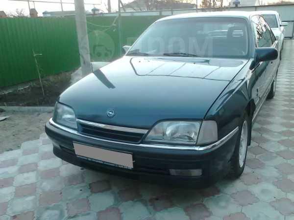 Opel Omega, 1991 год, 135 000 руб.