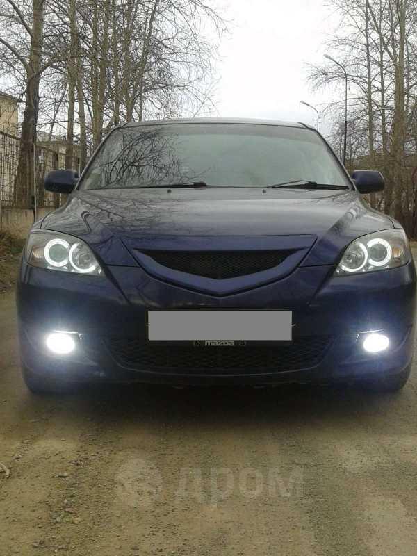 Mazda Axela, 2005 год, 280 000 руб.