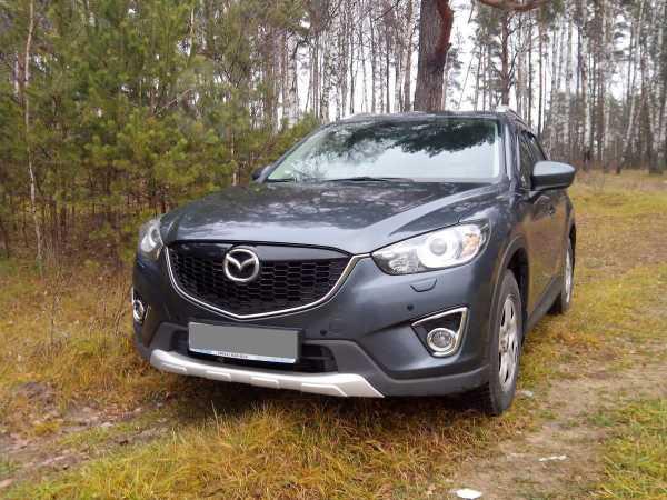Mazda CX-5, 2012 год, 895 000 руб.
