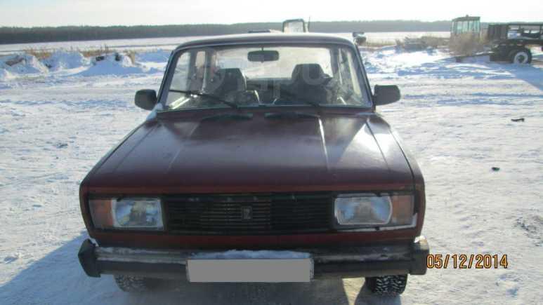 Лада 2105, 1991 год, 23 000 руб.