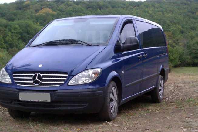 Mercedes-Benz Vito, 2005 год, 774 761 руб.