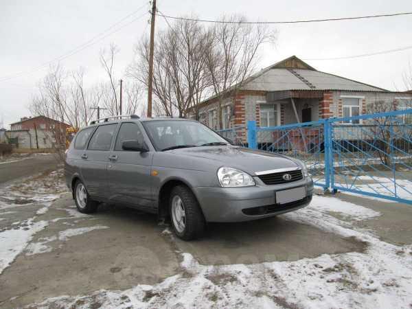Лада Приора, 2011 год, 297 000 руб.