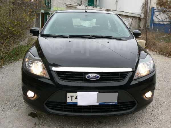 Ford Focus, 2011 год, 407 000 руб.