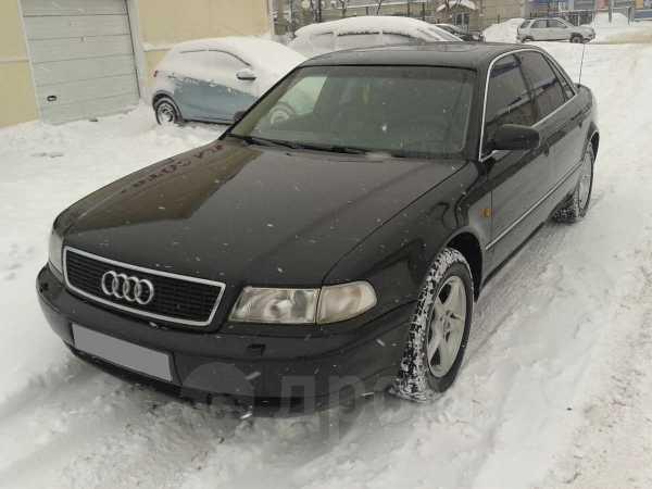 Audi A8, 1999 год, 230 000 руб.