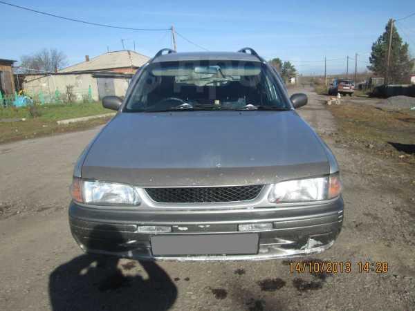 Nissan Wingroad, 1998 год, 140 000 руб.