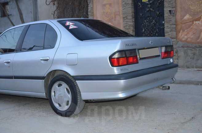 Nissan Primera, 1996 год, 234 776 руб.