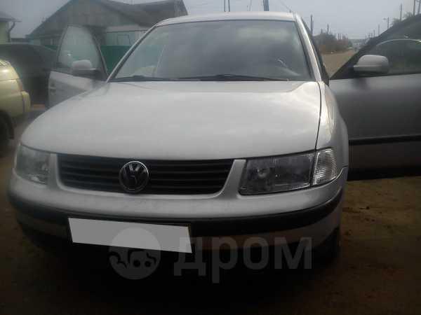 Volkswagen Passat, 1998 год, 185 000 руб.