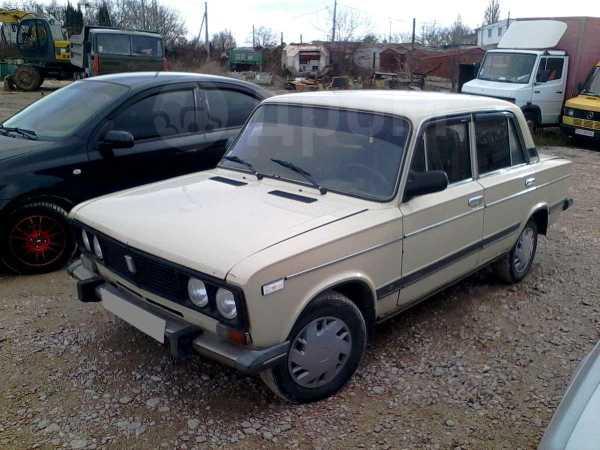 Лада 2106, 1984 год, 40 000 руб.