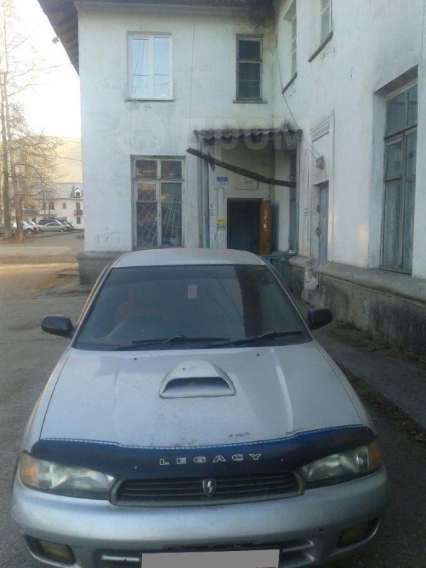 Subaru Legacy, 1998 год, 190 000 руб.